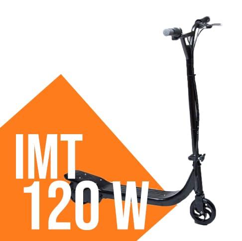 Monopattino elettrico IMT 120 W