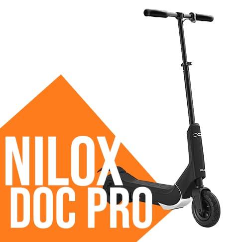 Monopattino elettrico Nilox Doc Pro