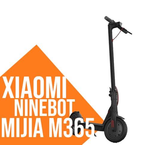Monopattino elettrico Xiaomi Ninebot Mijia M365
