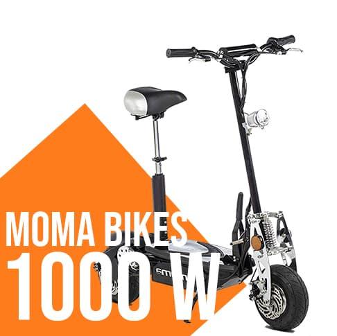 Monopattino eletttrico Moma Bikes 1000 W